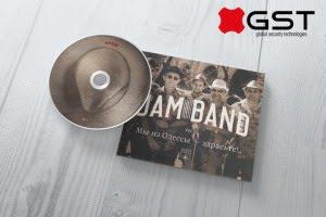Группа JamBand