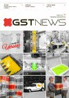 Корпоративное издание GST Group №1