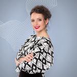 Анна Тарасюк Руководитель департамента качества и квалификации