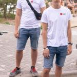 Открытие вело сезона 2019 GST